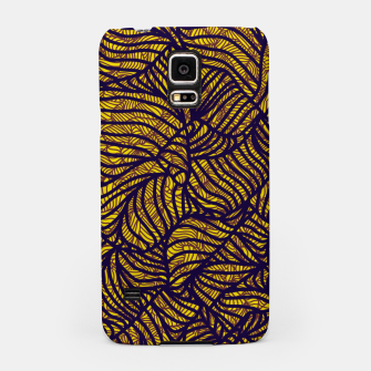 Thumbnail image of shirt Samsung Case, Live Heroes