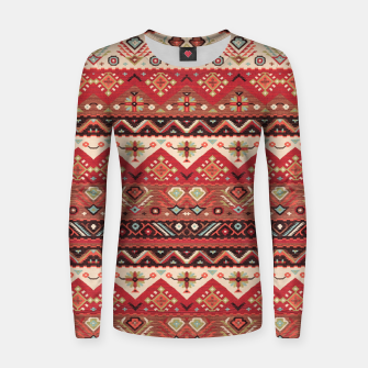 Thumbnail image of Bohemian Traditional Moroccan Style  Women sweater, Live Heroes