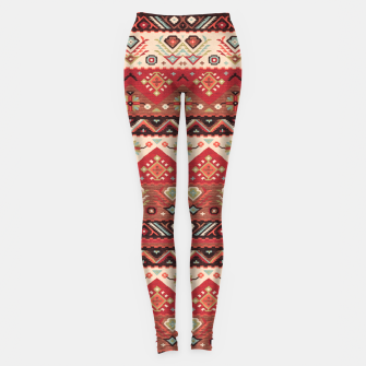 Thumbnail image of Bohemian Traditional Moroccan Style  Leggings, Live Heroes