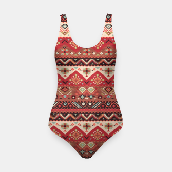 Thumbnail image of Bohemian Traditional Moroccan Style  Swimsuit, Live Heroes