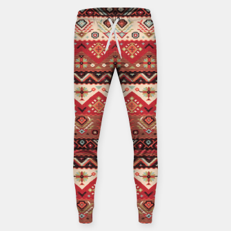 Thumbnail image of Bohemian Traditional Moroccan Style  Sweatpants, Live Heroes