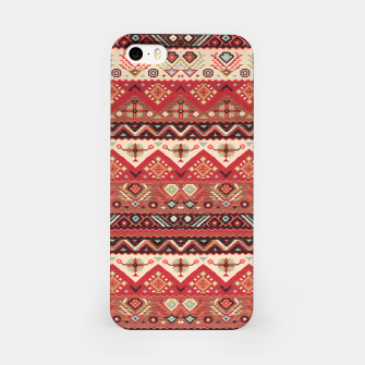 Thumbnail image of Bohemian Traditional Moroccan Style  iPhone Case, Live Heroes