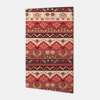 Thumbnail image of Bohemian Traditional Moroccan Style  Canvas, Live Heroes