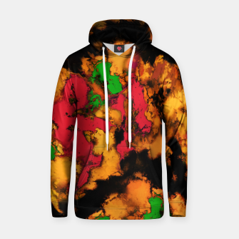 Thumbnail image of Motion detection Hoodie, Live Heroes