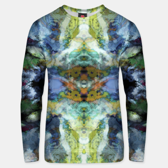 Thumbnail image of The visible ghosts Unisex sweater, Live Heroes