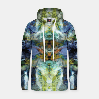 Thumbnail image of The visible ghosts Hoodie, Live Heroes