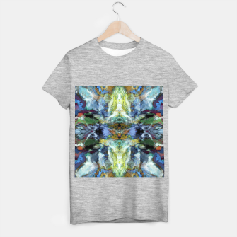 Thumbnail image of The visible ghosts T-shirt regular, Live Heroes