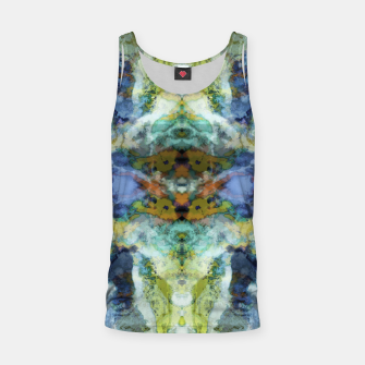 Thumbnail image of The visible ghosts Tank Top, Live Heroes