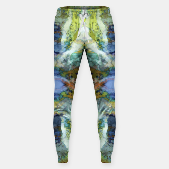 Thumbnail image of The visible ghosts Sweatpants, Live Heroes