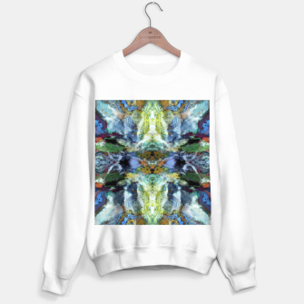 Thumbnail image of The visible ghosts Sweater regular, Live Heroes