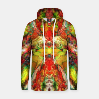 The warm hypnosis Hoodie thumbnail image