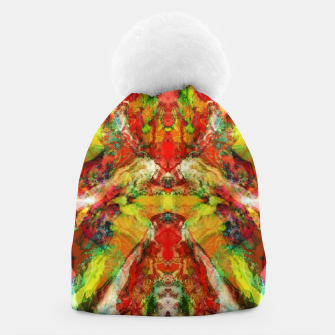 Thumbnail image of The warm hypnosis Beanie, Live Heroes