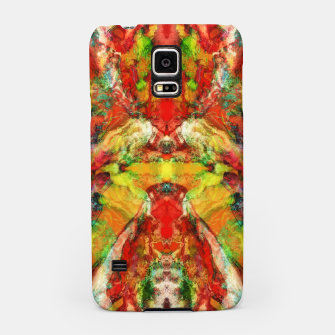 Thumbnail image of The warm hypnosis Samsung Case, Live Heroes