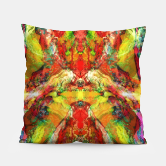 Thumbnail image of The warm hypnosis Pillow, Live Heroes