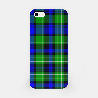 Thumbnail image of Abercrombie Tartan iPhone Case, Live Heroes