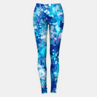 Zafiro  Leggings miniature