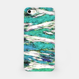 Thumbnail image of Falling through difficult layers 2 iPhone Case, Live Heroes