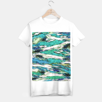 Thumbnail image of Falling through difficult layers 2 T-shirt regular, Live Heroes