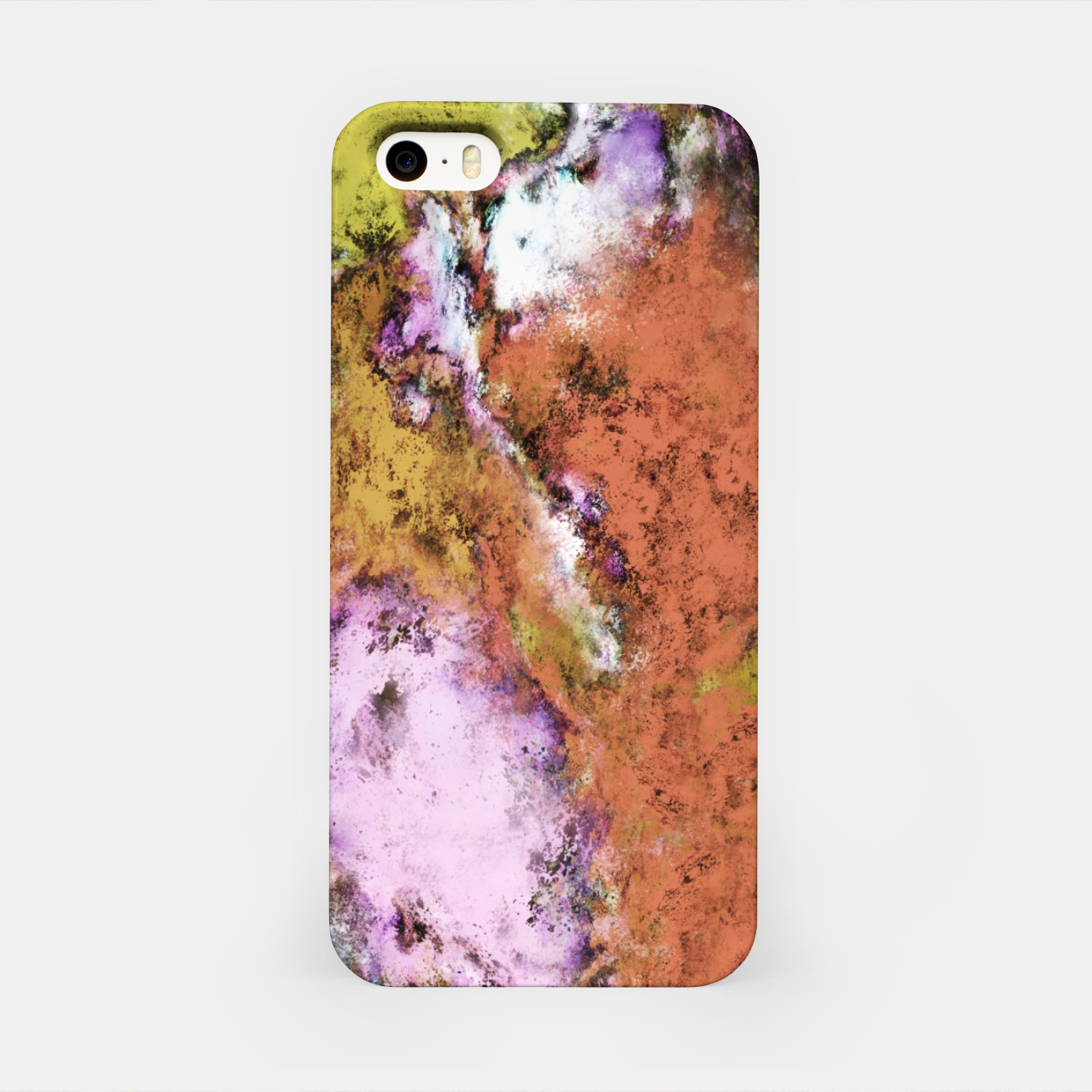 Image of Rockslide iPhone Case - Live Heroes