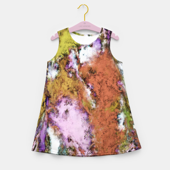 Rockslide Girl's summer dress thumbnail image