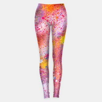 Thumbnail image of Splash Leggings, Live Heroes