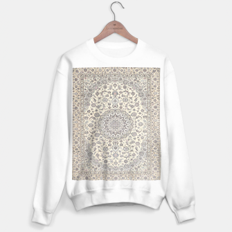 Thumbnail image of Traditional Moroccan Artwork Farmhouse Style  Sweater regular, Live Heroes