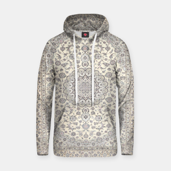 Thumbnail image of Traditional Moroccan Artwork Farmhouse Style  Hoodie, Live Heroes