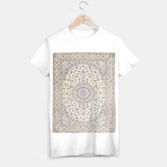 Thumbnail image of Traditional Moroccan Artwork Farmhouse Style  T-shirt regular, Live Heroes