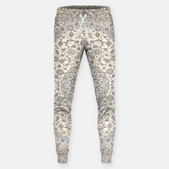 Thumbnail image of Traditional Moroccan Artwork Farmhouse Style  Sweatpants, Live Heroes