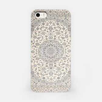 Thumbnail image of Traditional Moroccan Artwork Farmhouse Style  iPhone Case, Live Heroes