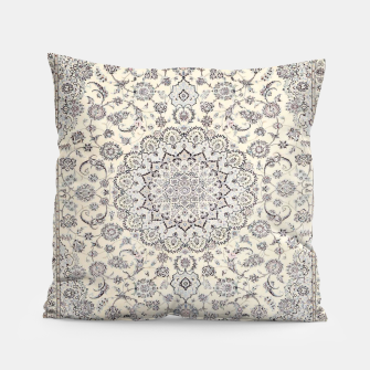 Thumbnail image of Traditional Moroccan Artwork Farmhouse Style  Pillow, Live Heroes