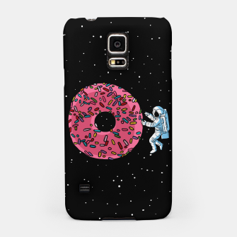 Thumbnail image of Astronaut Donut Carcasa por Samsung, Live Heroes