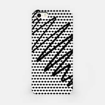 Abstract iPhone Case thumbnail image
