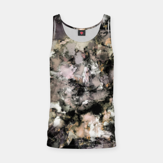 Thumbnail image of Crust Tank Top, Live Heroes