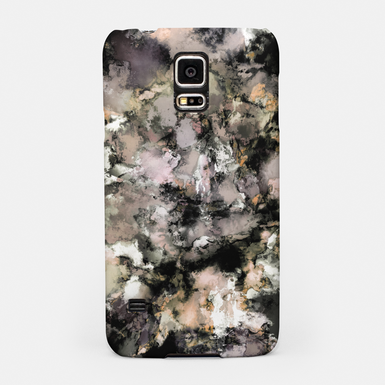 Image of Crust Samsung Case - Live Heroes