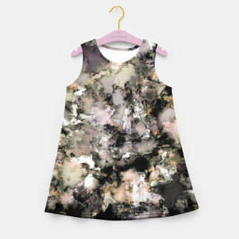 Thumbnail image of Crust Girl's summer dress, Live Heroes