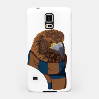 Thumbnail image of Ravenclaw Harry Potter Samsung case, Live Heroes