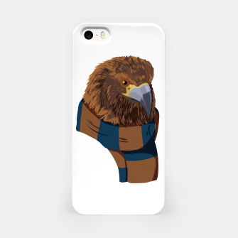 Miniaturka Ravenclaw Harry Potter iPhone case, Live Heroes