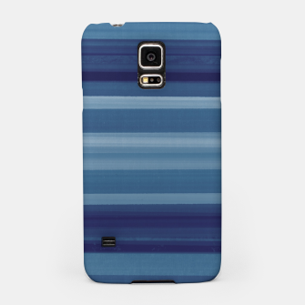 Thumbnail image of Wild Blue Lines Carcasa por Samsung, Live Heroes