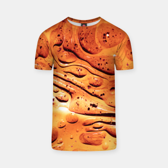 Thumbnail image of Delicious T-shirt, Live Heroes