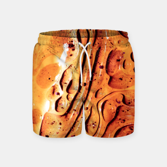 Thumbnail image of Delicious Swim Shorts, Live Heroes