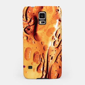 Thumbnail image of Delicious Samsung Case, Live Heroes