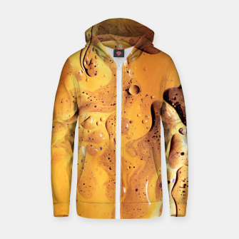 Thumbnail image of Caramelodelicius Zip up hoodie, Live Heroes