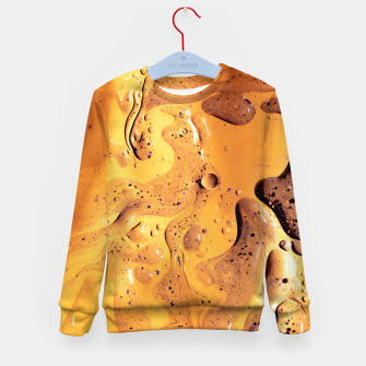 Caramelodelicius Kid's sweater thumbnail image