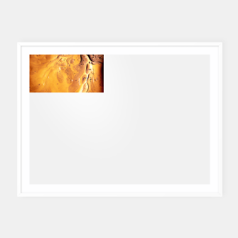 Thumbnail image of Caramelodelicius Framed poster, Live Heroes
