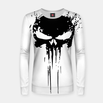 Miniaturka punisher 2 Women sweater, Live Heroes