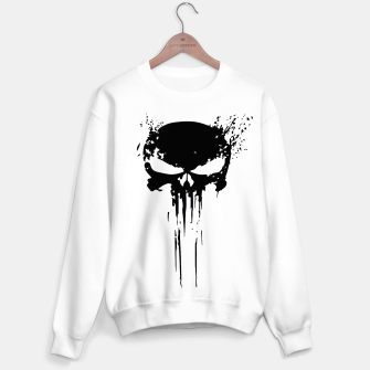 punisher 2 Sweater regular obraz miniatury