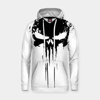 Thumbnail image of punisher 2 Hoodie, Live Heroes