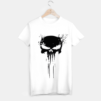 punisher 2 T-shirt regular obraz miniatury