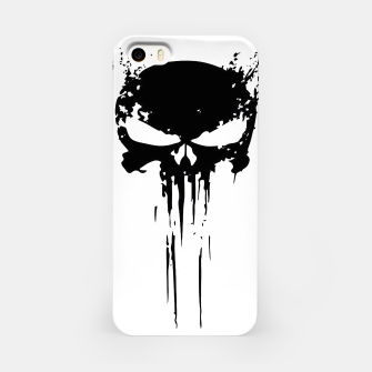 Miniaturka punisher 2 iPhone Case, Live Heroes